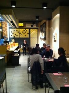 Restaurante Can Kenji