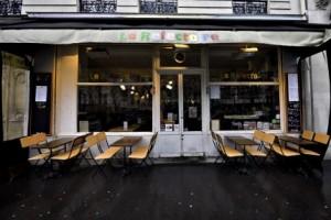 La Reféctoire, París