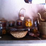 Detalles de la cocina