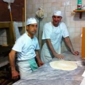 Los pizzeros