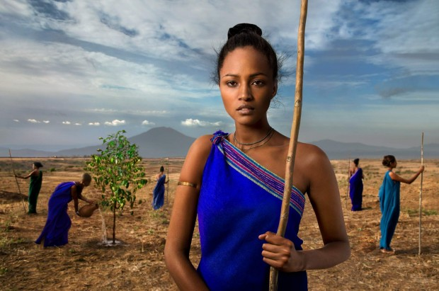 Our roots. Ethiopia