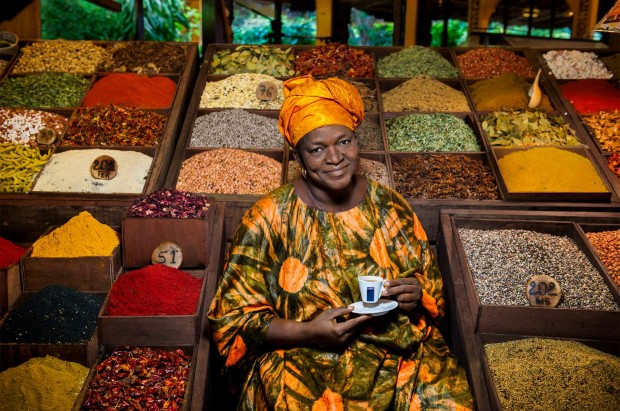 Mayé Ndour. Senegal
