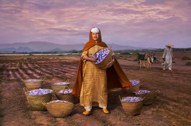 MhadId Taleb. Marruecos