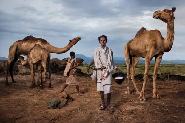 Roba Bulga. Etiopia