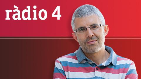 Radio4 RNE- Preferències