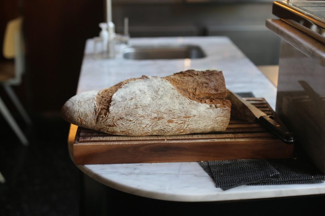 El maravilloso pan del Têt