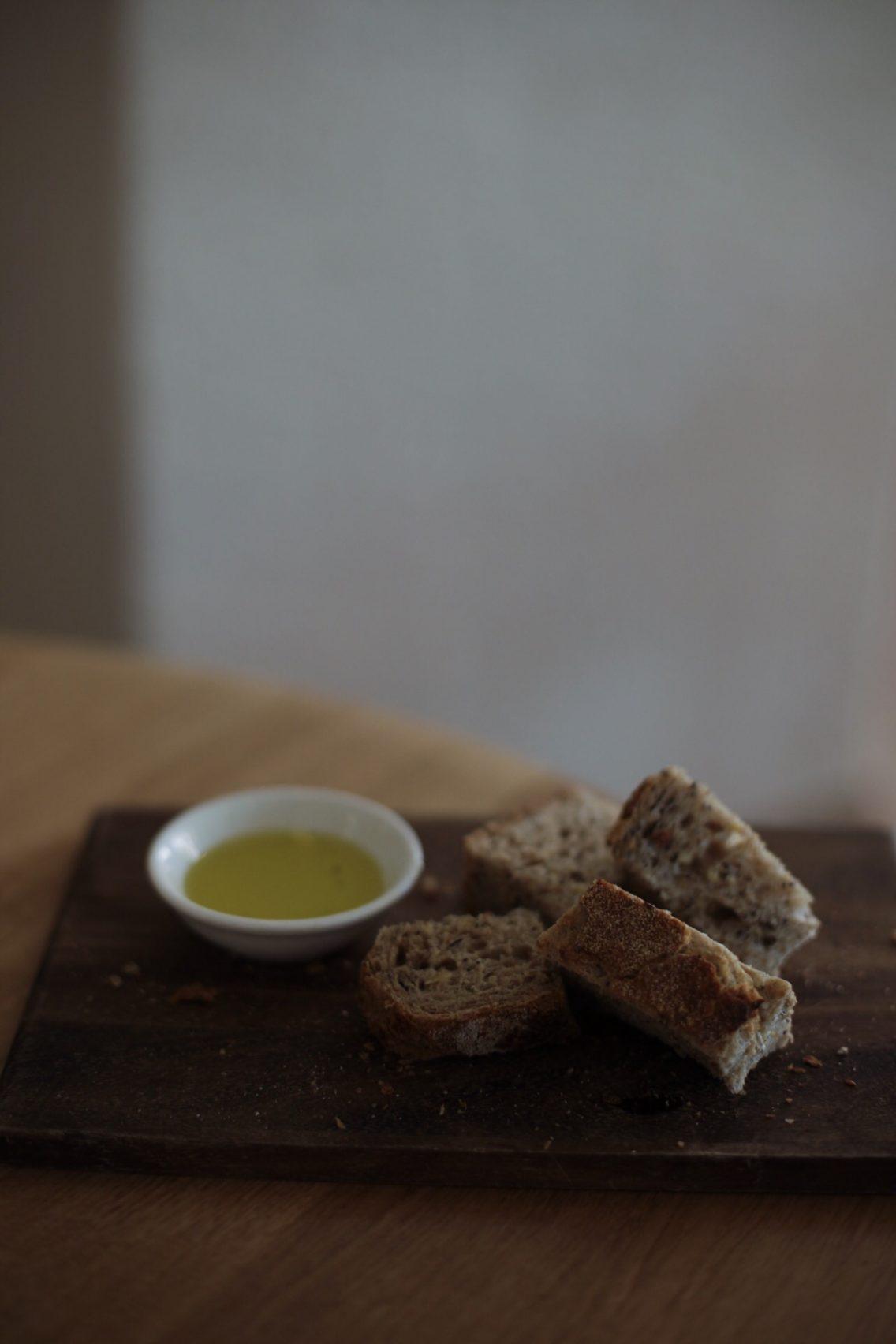 El excepcional pan del Green Spot