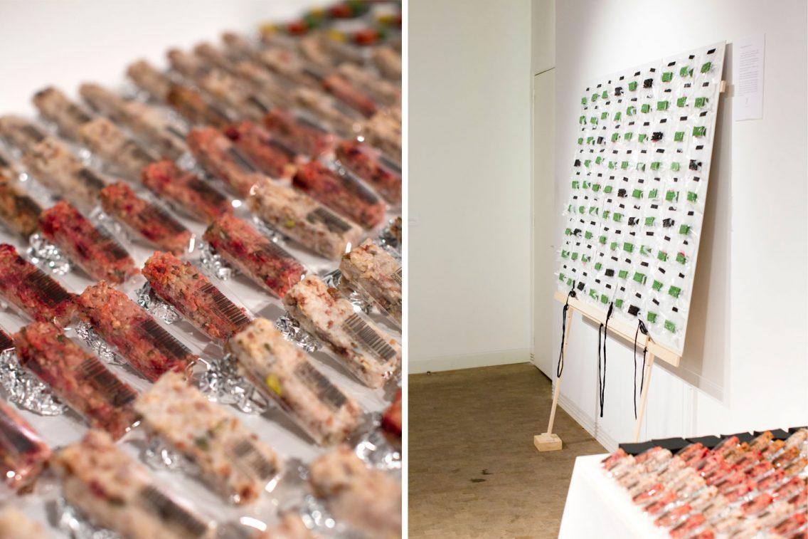 Arash Nassiri en Art & Food