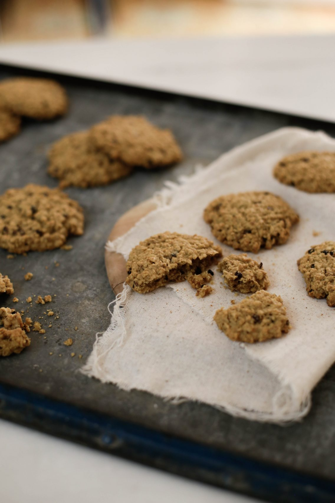 Avena cookies