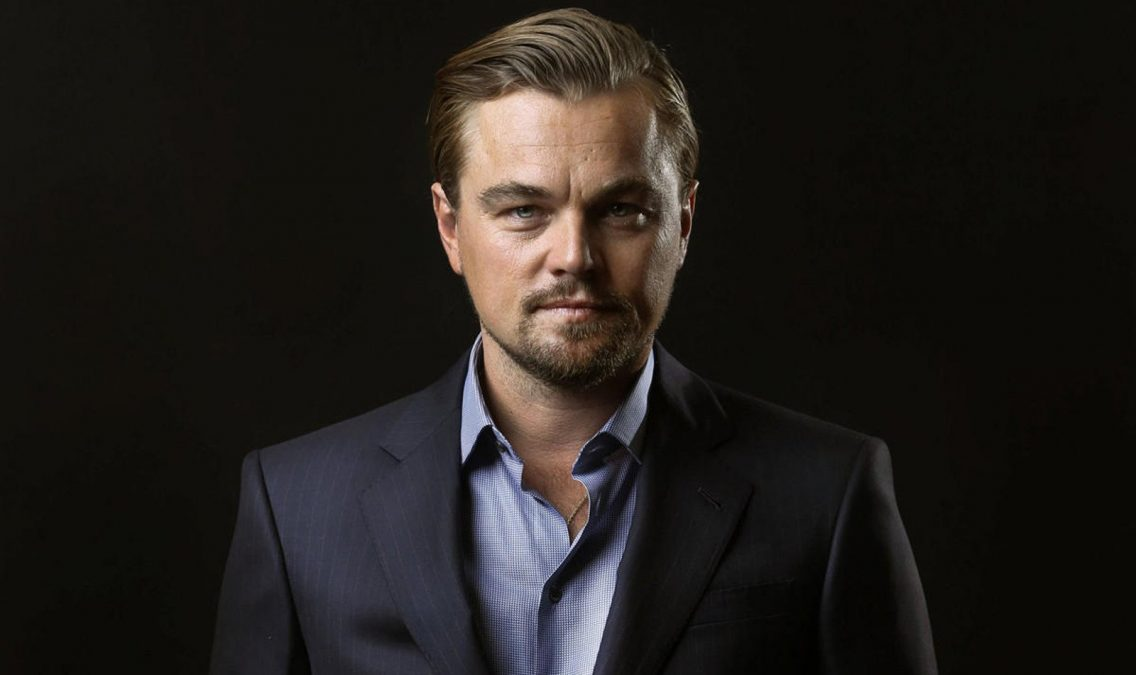 Leonardo DiCaprio, Cowspiracy producer