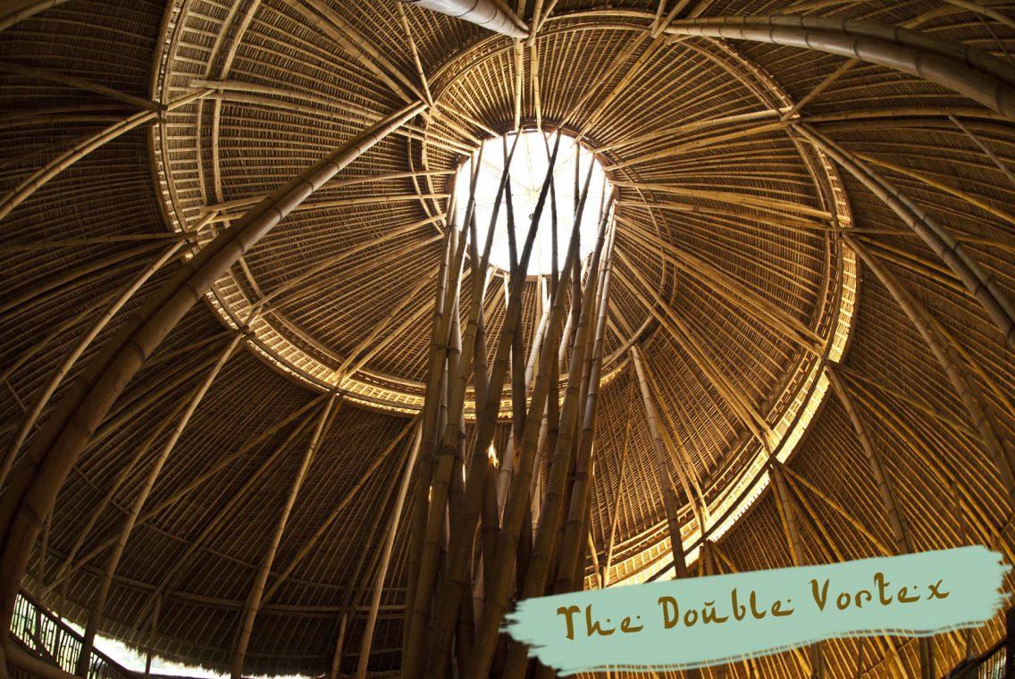 La catedral de bambú